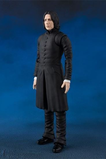 Picture of S.H. Figuarts Severus Snape
