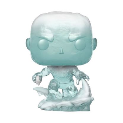 Picture of Marvel 80th POP! Heroes Vinyl Figura Iceman (First Appearance) 9 cm. DISPONIBLE APROX: ENERO 2020