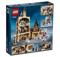 Picture of LEGO® Torre del Reloj de Hogwarts™ 75948 - Harry Potter™