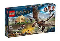Picture of LEGO® Desafío de los Tres Magos: Colacuerno Húngaro 75946 - Harry Potter™