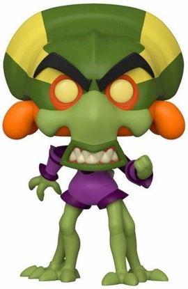 Picture of Crash Bandicoot POP! Games Vinyl Figura Nitros Oxide 9 cm.