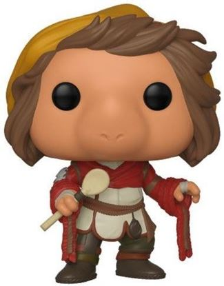 Picture of The Dark Crystal: Age of Resistance POP! TV Vinyl Figura Hup 9 cm.