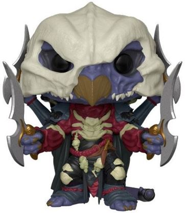 Picture of The Dark Crystal: Age of Resistance POP! TV Vinyl Figura Skeksis 9 cm.