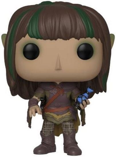 Picture of The Dark Crystal: Age of Resistance POP! TV Vinyl Figura Rian 9 cm.