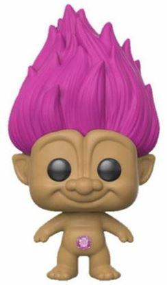 Picture of Trolls Classic POP! Trolls Vinyl Figura Pink Troll 9 cm