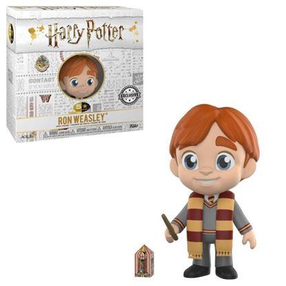 Picture of Harry Potter Figura Vinyl 5 Star Ron Exclusive 8 cm