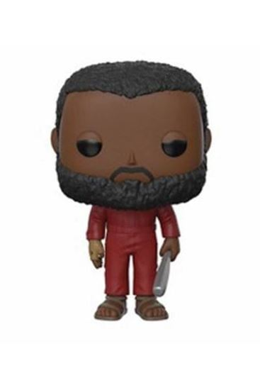 Picture of Nosotros POP! Movies Vinyl Figura Abraham w/Bat 9 cm. DISPONIBLE APROX: MARZO 2020