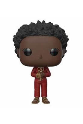 Picture of Nosotros POP! Movies Vinyl Figura Red w/Oversized Scissors 9 cm. DISPONIBLE APROX: MARZO 2020