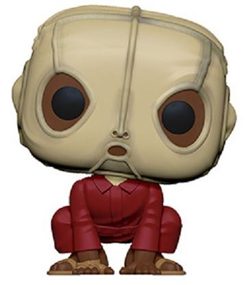 Picture of Nosotros POP! Movies Vinyl Figura Pluto 9 cm. DISPONIBLE APROX: MARZO 2020