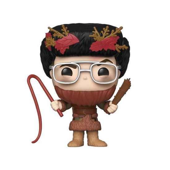 Picture of The Office Figura POP! TV Vinyl Dwight as Belsnickel 9 cm.