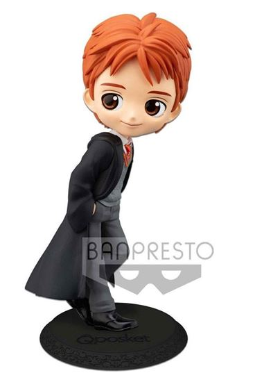 Picture of Figura Q Posket George Weasley (Version A) 14 cm.
