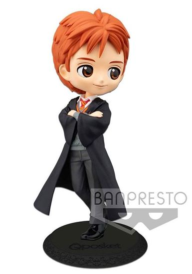 Picture of Figura Q Posket Fred Weasley (Version A) 14 cm.