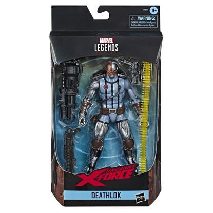 Picture of Marvel Legends Figura Deathlok Variant 80 Aniversario 15 cm
