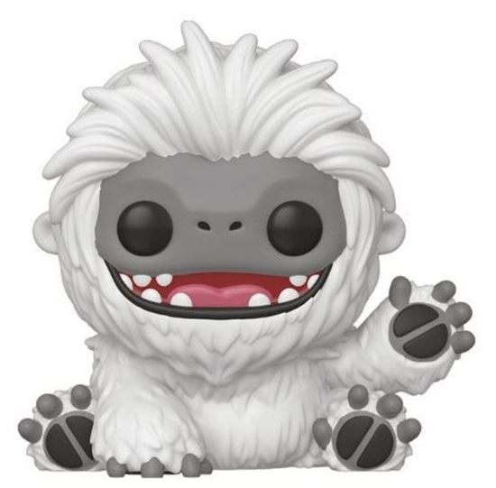 Picture of Abominable POP! Movies Vinyl Figura Everest 9 cm