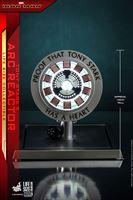 Picture of Iron Man Life Size Tony Stark's Arc Reactor