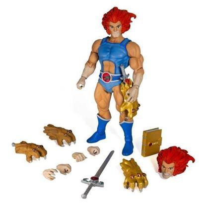Picture of Thundercats Figura Ultimates Lion-o 18 cm