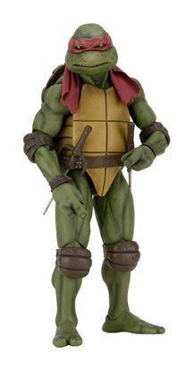 Picture of Tortugas Ninja Figura 1/4 Raphael 42 cm
