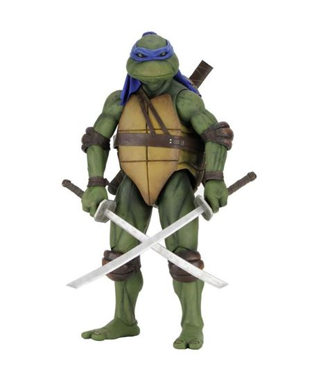Picture of Tortugas Ninja Figura 1/4 Leonardo 42 cm