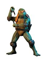 Picture of Tortugas Ninja Figura 1/4 Michelangelo 42 cm