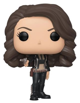 Picture of Wynonna Earp POP! TV Vinyl Figura Wynonna Earp 9 cm.