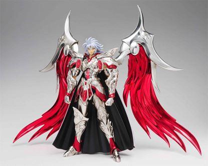 Picture of Saintia Sho Myth Cloth War God Ares EX