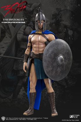 Picture of 300 Rise of an Empire Figura My Favourite Movie 1/6 General Themistokles 2.0 30 cm