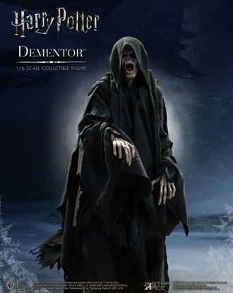 Picture of Harry Potter My Favourite Movie Figura 1/6 Dementor 30 cm