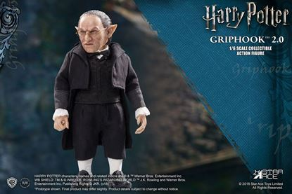 Picture of Harry Potter My Favourite Movie Figura 1/6 Griphook 2.0 Version 20 cm