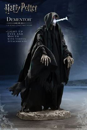 Picture of Harry Potter My Favourite Movie Figura 1/6 Dementor Deluxe Ver. 30 cm