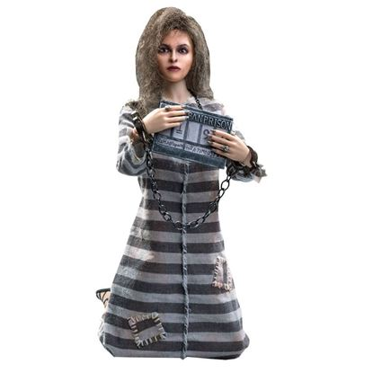 Picture of Harry Potter My Favourite Movie Figura 1/6 Bellatrix Lestrange Prisoner Ver. 30 cm