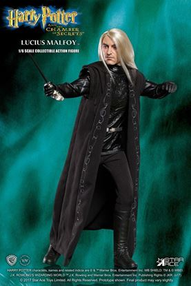 Picture of Harry Potter My Favourite Movie Figura 1/6 Lucius Malfoy 31 cm