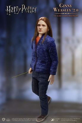Picture of Harry Potter My Favourite Movie Figura 1/6 Ginny Casual Wear Limited Edition 26 cm