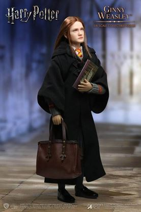 Picture of Harry Potter My Favourite Movie Figura 1/6 Ginny Weasley 26 cm