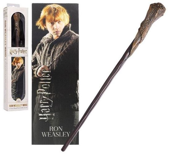 Picture of Varita PVC Ron Weasley - Harry Potter
