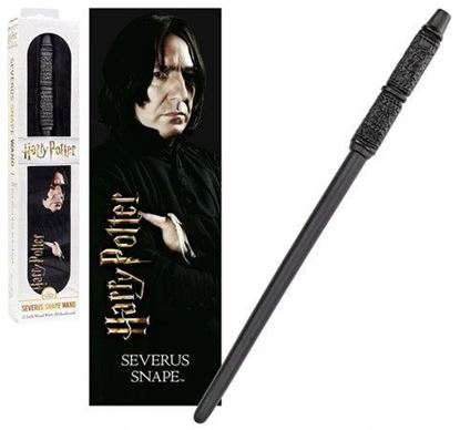 Picture of Varita PVC Severus Snape - Harry Potter