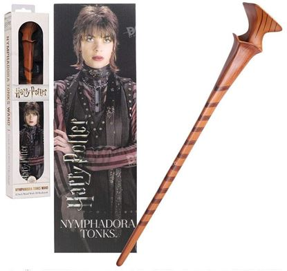Picture of Varita PVC Nymphadora Tonks - Harry Potter