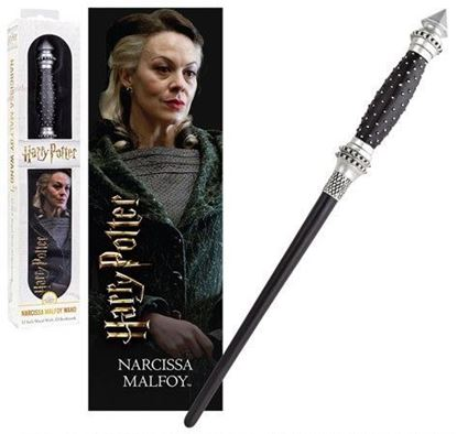Picture of Varita PVC Narcissa Malfoy - Harry Potter