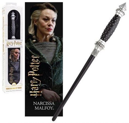 Picture of Varita PVC Narcissa Malfoy - Harry Potter