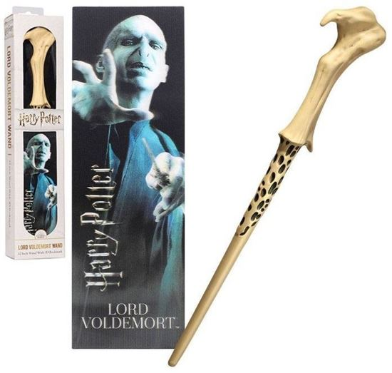 Picture of Varita PVC Lord Voldemort - Harry Potter