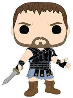 Picture of Gladiator POP! Movies Vinyl Figura Maximus 9 cm.