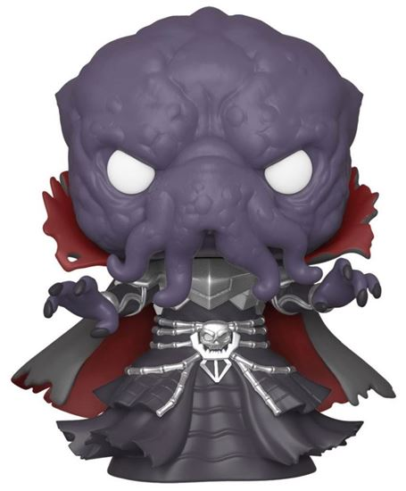 Picture of Dungeons & Dragons POP! Games Vinyl Figura Mind Flayer 9 cm.