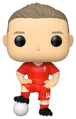 Picture of EPL POP! Football Vinyl Figura Jordan Henderson (Liverpool) 9 cm. DISPONIBLE APROX: ENERO 2020