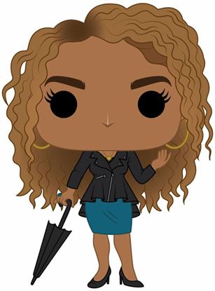 Picture of The Umbrella Academy POP! TV Vinyl Figura Allison Hargreeves 9 cm.