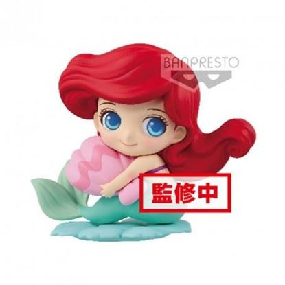 Picture of Figura Q Posket Sweetiny Ariel 8 cm