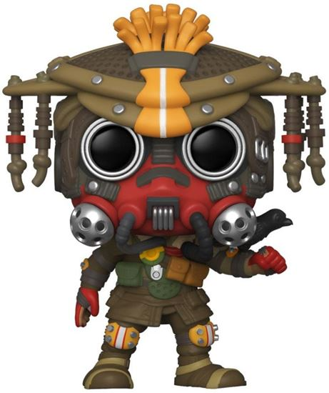 Picture of Apex Legends POP! Games Vinyl Figura Bloodhound 9 cm. DISPONIBLE APROX: ENERO 2020