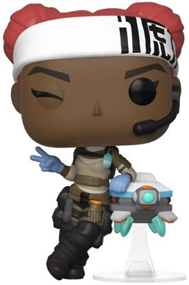 Picture of Apex Legends POP! Games Vinyl Figura Lifeline 9 cm.