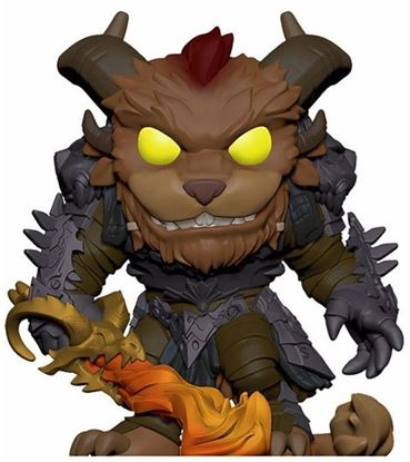 Picture of Guild Wars 2 POP! Games Vinyl Figura Rytlock 9 cm. DISPONIBLE APROX: ABRIL 2020