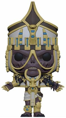 Picture of Guild Wars 2 POP! Games Vinyl Figura Joko 9 cm. DISPONIBLE APROX: ABRIL 2020