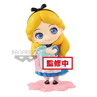 Picture of Figura Q Posket Sweetiny Alicia 10 cm