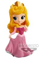 Picture of Figura Q Posket Princess Aurora (Pink Dress) 14 cm